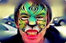 Maquillage_tigre