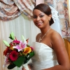 Mariée des Iles