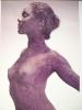 Statue femme- photo Alex Legault